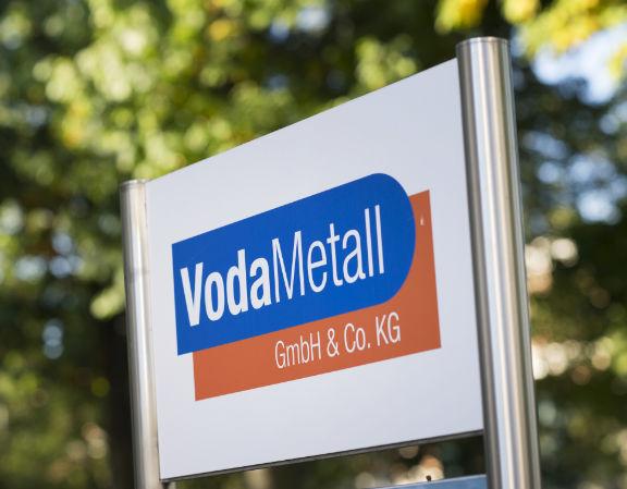Vodametall in Dinslaken  – am Dienstag, den 29. September 2015