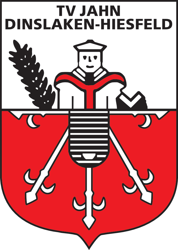 TV Jahn Hiesfeld Logo